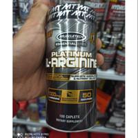 platinum L arginine platinum L arginine muscletech