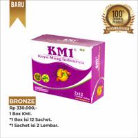 Koyo Maag Indonesia Paket Bronze