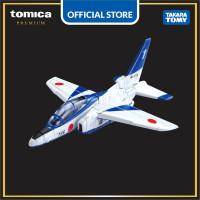 Tomica Premium #22 JASDF T-4 Blue Impulse