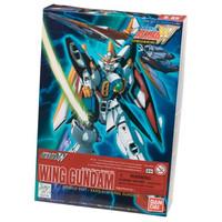 Mobiel Suit Wing Gundam Action Figure Model Kit