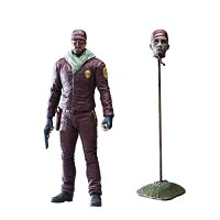 McFarlane Toys The Walking Dead Comic Series 5 Shane Action Figure