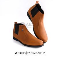 [CRAZY DEALS] Aegis - Mantha Exclusive Sepatu Boots Casual Pria