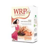 WRP STAY SLIM CHOCO HAZELNUT250 G | SUSU DIET RENDAH LEMAK