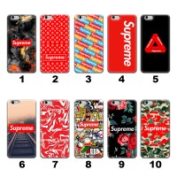 Casing Iphone 11 Pro Max 11 Pro 11 Tempered Case Supreme