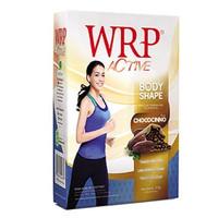 Susu Diet|WRP Body Shape Rasa Chococino 6x35 g