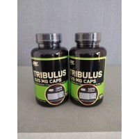 ON Tribulus 625 Mg 100 Caps Optimum Nutrition