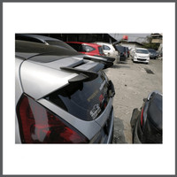 spoiler wing extension ford fiesta.