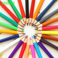 Stationery Crayon Office Set School 12 Colors Pencil TG