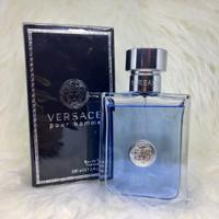 Parfum Versace Pour Homme EDT 100ml Ori Reject NOBOX