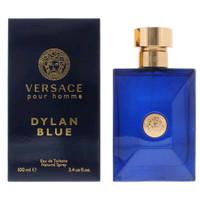 Parfum Versace Pour Homme Dylan Blue EDT 100ml Ori Reject NOBOX