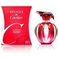 Parfum Cartier Delices de Cartier EDP 100ml Ori Reject NOBOX