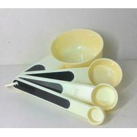 STOK TERAKHIR Sendok Takar IKEA Stam Measuring Cups