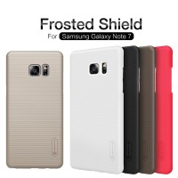 Nillkin Hard Case (Super Frosted) - Samsung Galaxy Note FE (Fan