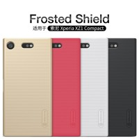 Nillkin Hard Case (Super Frosted Shield) - Sony Xperia XZ1 Compact