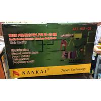 Mesin Pemanas Pipa PPR 20 63mm NANKAI perkakas