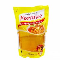 Fortune Minyak Goreng 2L