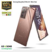 Ringke Samsung Galaxy Note 20 Ultra Air Glitter Softcase Anti Crack