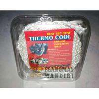 BEST QUALITY Distributor Exhaust Wrap Thermocool pembungkus knalpot