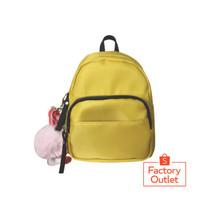 Ready Stock!! Very Mini Tas Ransel Backpack Korea Hangout E15 Murah