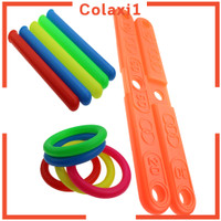 Terbaru COLAXI1 Outdoor Games For Family - Ring Toss Yard Games for