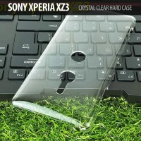 Sony Xperia XZ3 - Crystal Clear Hard Case