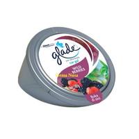 Parfum Mobil Dashboard Wangi Berry   Glade Car Gel Air Wild Berries