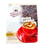 Kopi Putih 3 In 1 | Kapal Api White Coffee 12