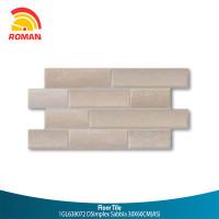 ROMAN 1GL638072 DSIMPLEX SABBIA 30X60CM(AS)