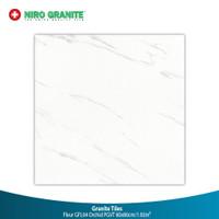 NIRO FLEUR GFL04 ORCHID PGVT 80X80CM/1.92M2