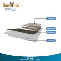 DURAWOOD SPC AL8010 WOOD OAK/BOX = 2.23M2