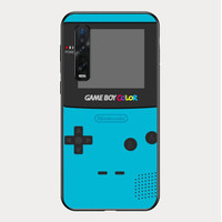 Case Casing Oppo Find X2 Pro Game Boy Color FF0447