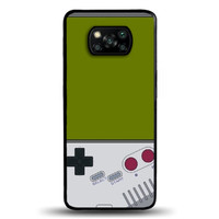 Casing Case Xiaomi Pocophone X3 Game Boy FF5152