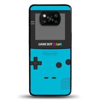 Casing Case Xiaomi Pocophone X3 Game Boy Color FF0447