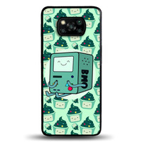 Casing Case Xiaomi Pocophone X3 Game Boy FF10003