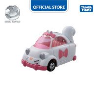 Tomica DM-20 TAP The Aristocats Marie