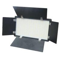 Lampu Kamera Foto Video Portable Fill Light 40W 600 LED - D600