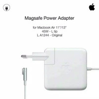 MF597 Charger Power Adapter MacBook Air 2008 2009 2010 Magsafe 1 45W A