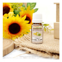 Happy Green Pure Ylang Ylang Essential Oil 10ml