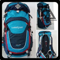TAS BACKPACK M2S1645 WESTPAK GUNUNG 40L