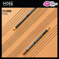 Limited Make Over Brow Pencil | Makeover Pensil Alis