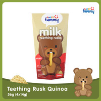 Hp Tummy Teething Biscuit Quin