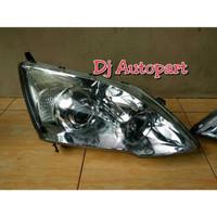 Jual Bekas Second Headlamp Honda CRV Tahun 2008 s d 2012 ORIGINAL