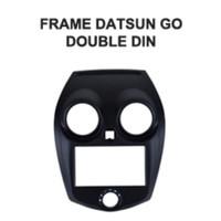 Frame Head Unit Datsun Go (frame Double Din Datsun)