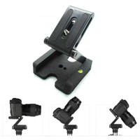 WINOTAR Tripod Z Flex Pan Tilt Head Flexible Plastic DSLR Camera 77012