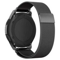 Milanese Strap Watchband Stainless Steel 22mm Samsung Gear S3 - WS0030