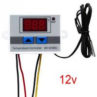 Digital Temperature Control Thermostat Microcomputer - XH-W3001