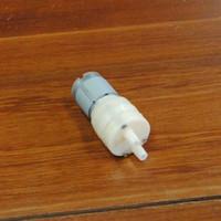 LifeTech Pompa Air Elektrik DC Micro Water Pump 12V - 365B-7