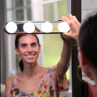 Spark Lampu Bohlam Make Up Studio Glow Super Bright - NJ07004