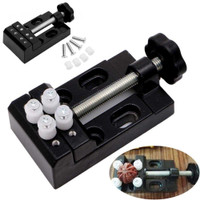 DIY Carving Bench Clamp Tablet Drill Press Sculpture Craft - 1267