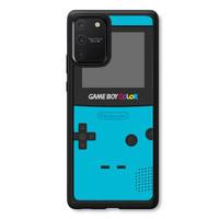 Case Samsung Galaxy S10 Lite 2020 Game Boy Color FF0447
